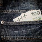 現金は投資元本の何%残すべき?キャッシュポジションは何%が理想か。